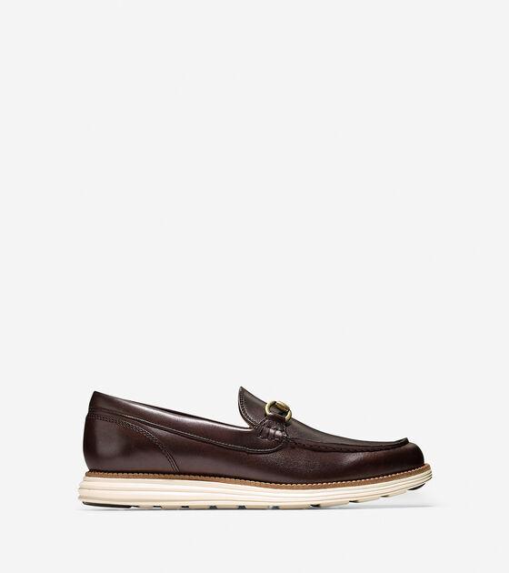 Loafers & Drivers > ØriginalGrand Venetian Bit Loafer
