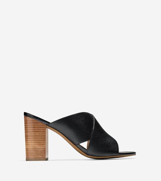 Shoes > Gabby Sandal (85mm)