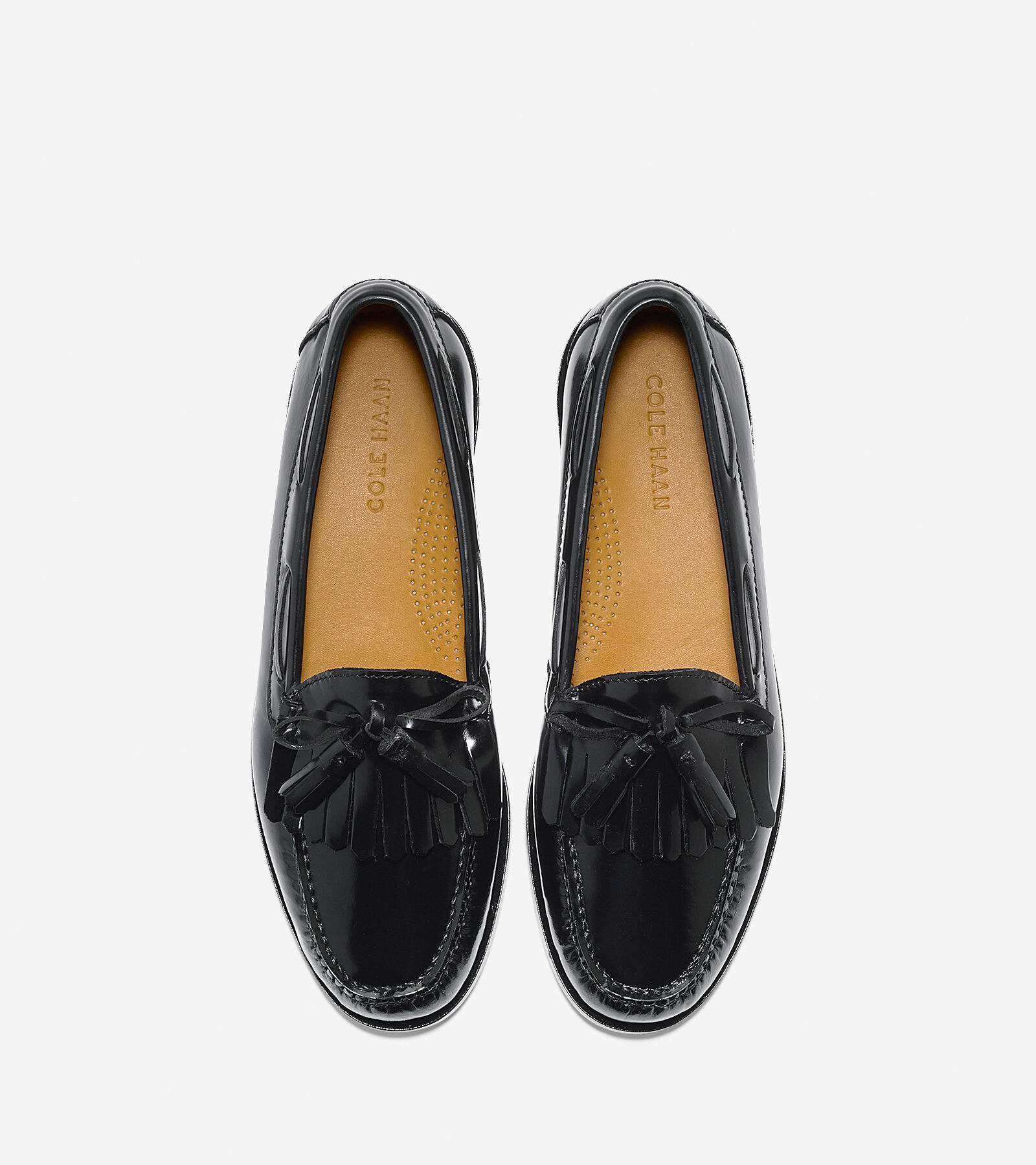 cole haan shoes pinch bow ii loafers barney's nyc 714776
