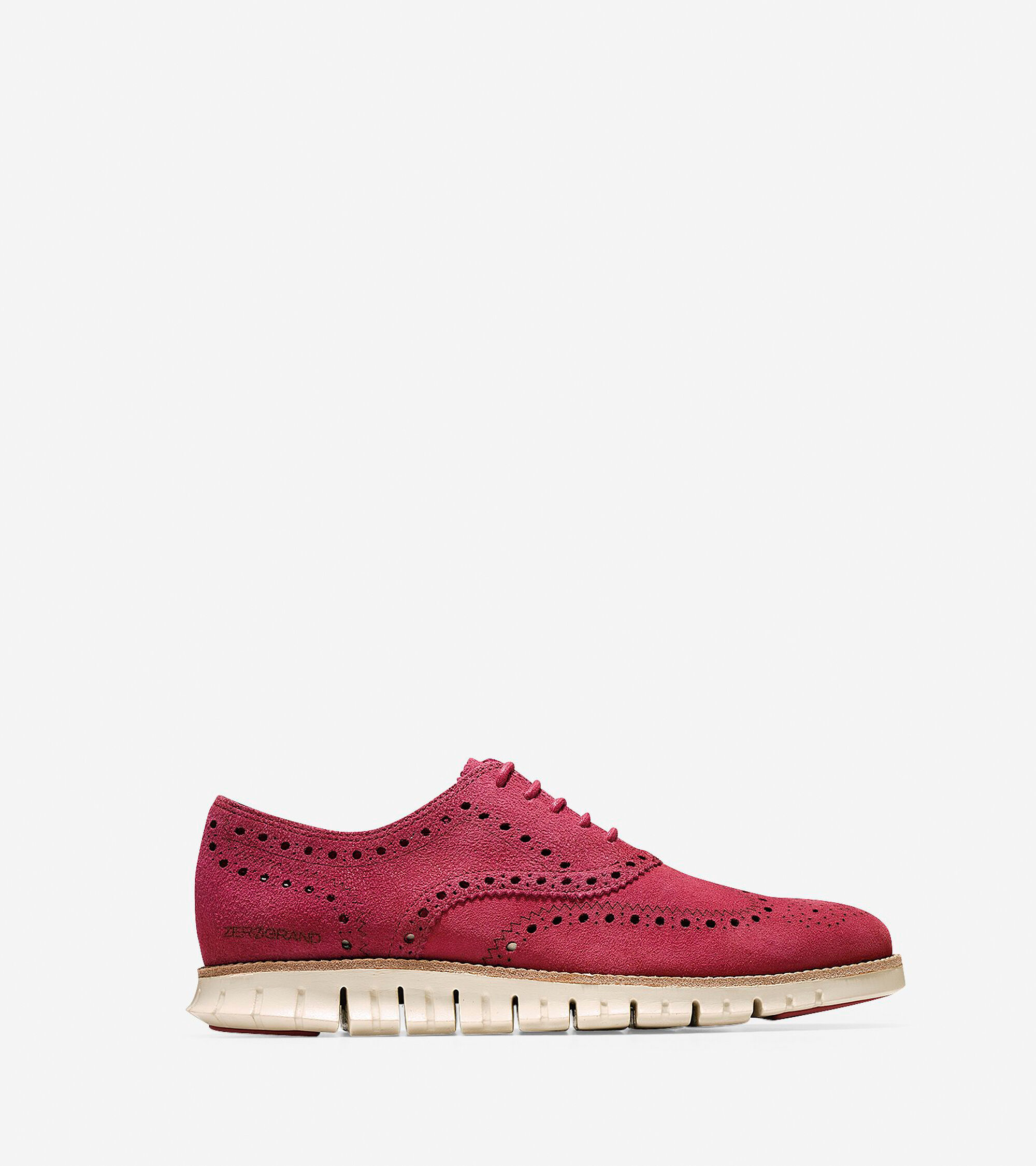 Shoes > Men's ZERØGRAND Wingtip Oxford