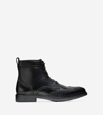Kennedy Wingtip Boot
