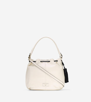 Anisa Convertible Bucket Crossbody
