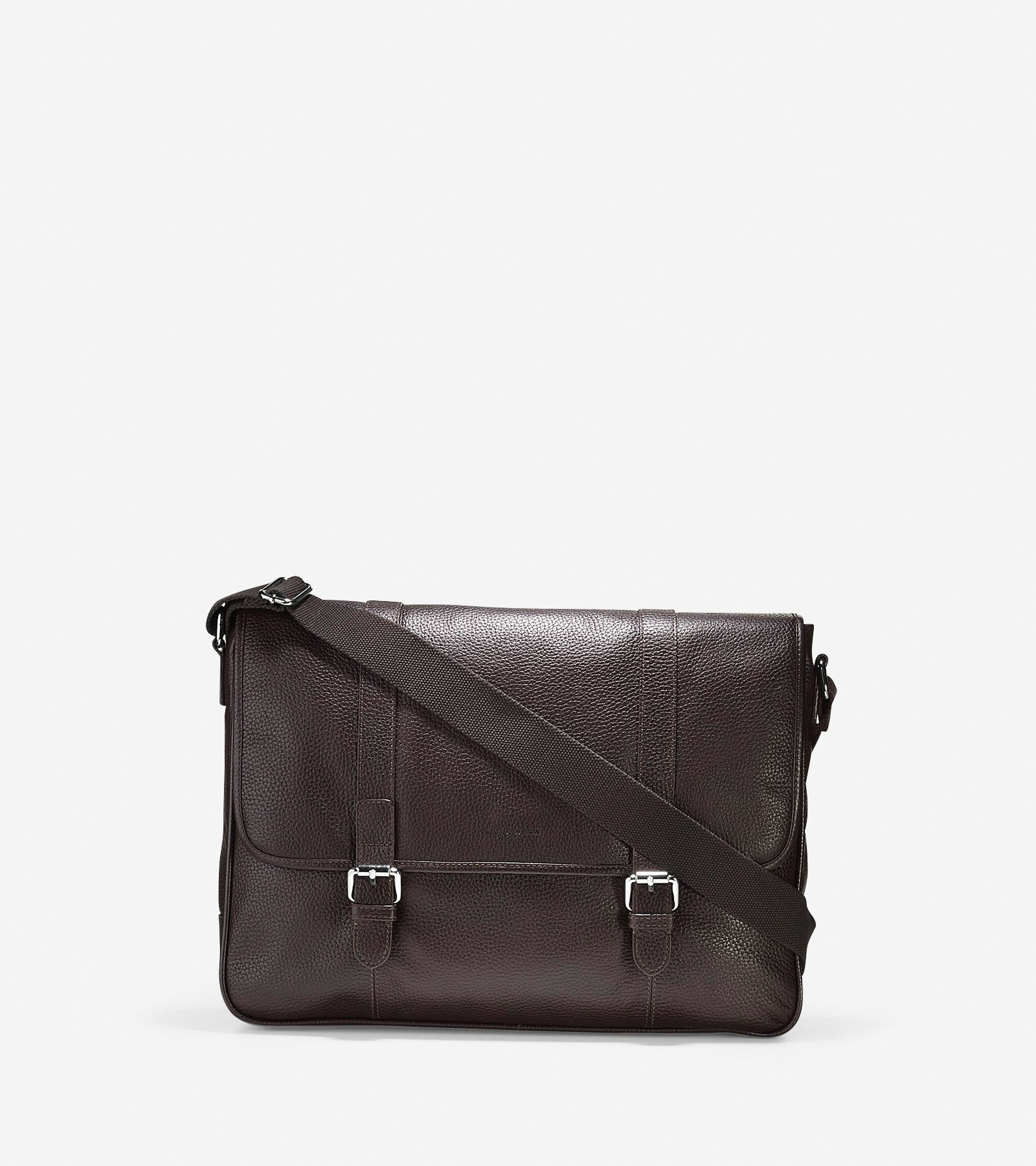 Bags > Wayland Messenger