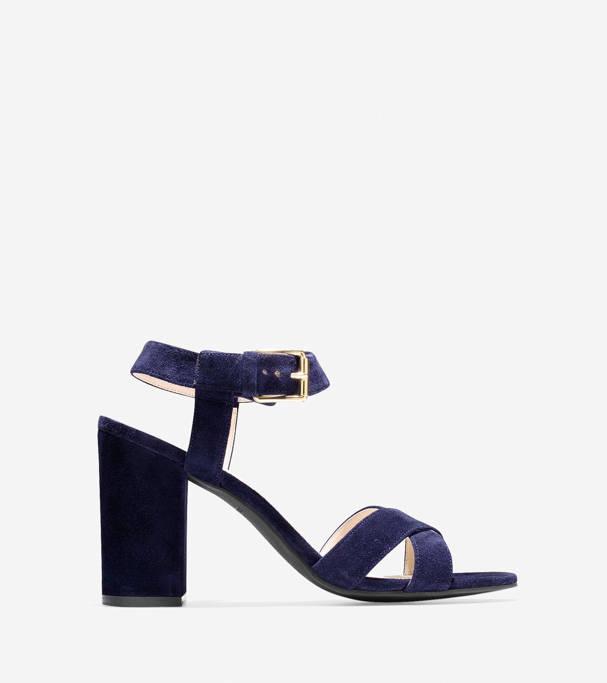 Sandals > Kadi Sandal (75mm)