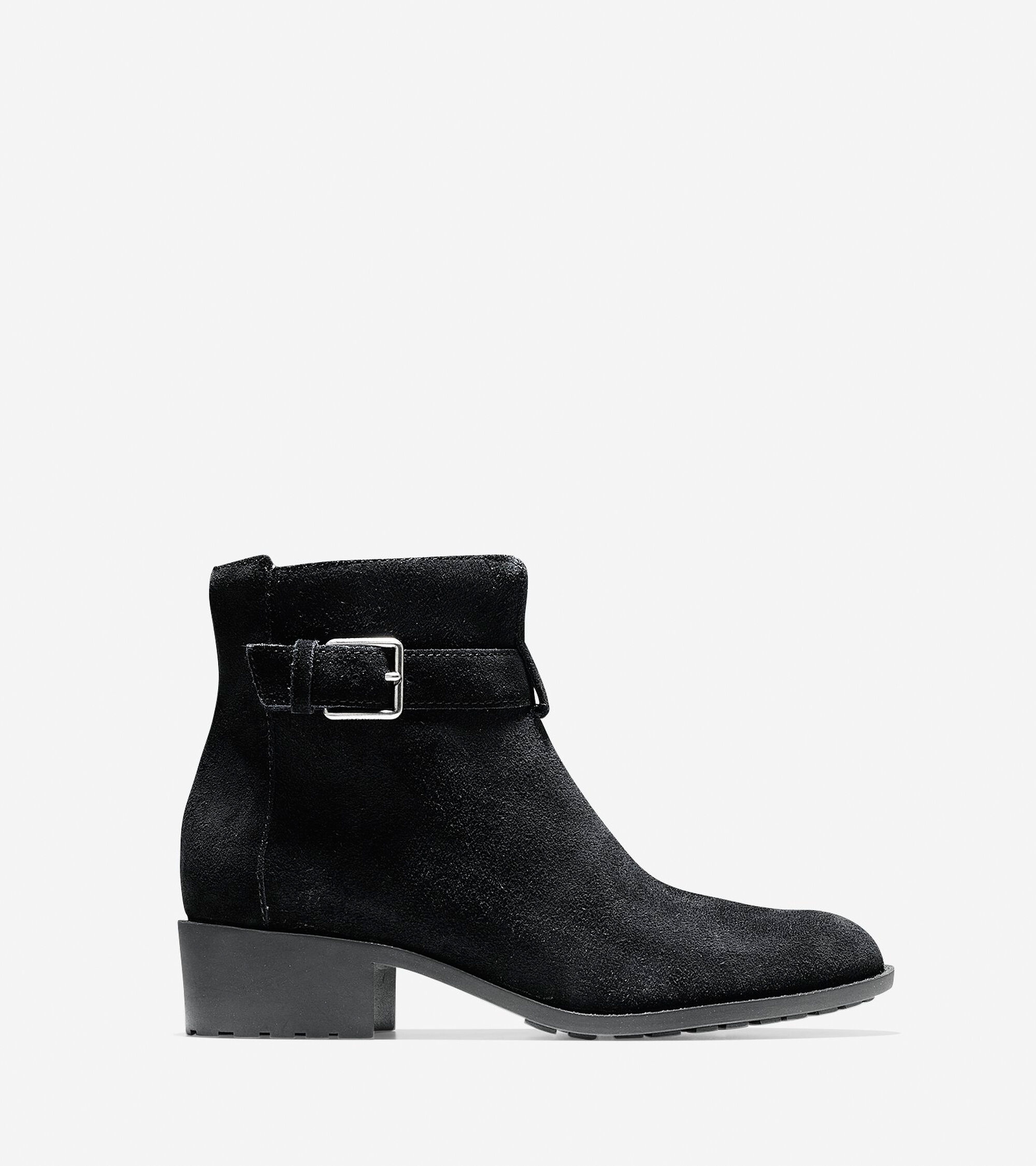 Shoes > Putnam Waterproof Bootie (40mm)