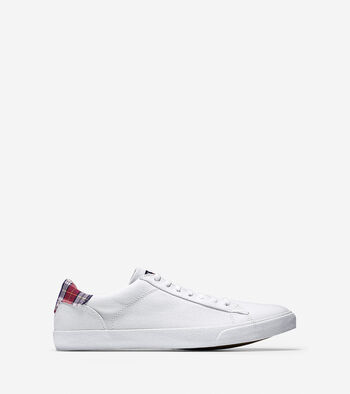 Men's Trafton Club Court Sneaker