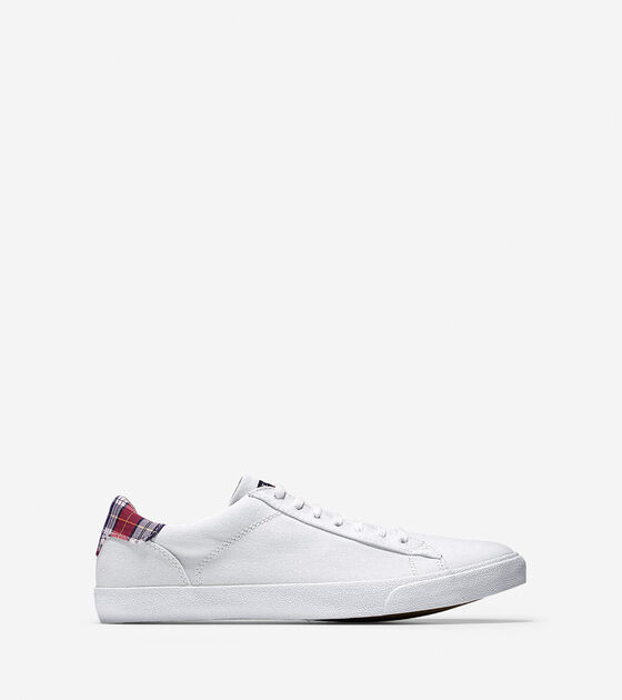 Sneakers > Men's Trafton Club Court Sneaker