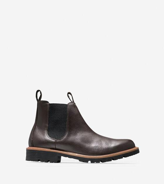 Boots > Grantland Waterproof Chelsea Boot