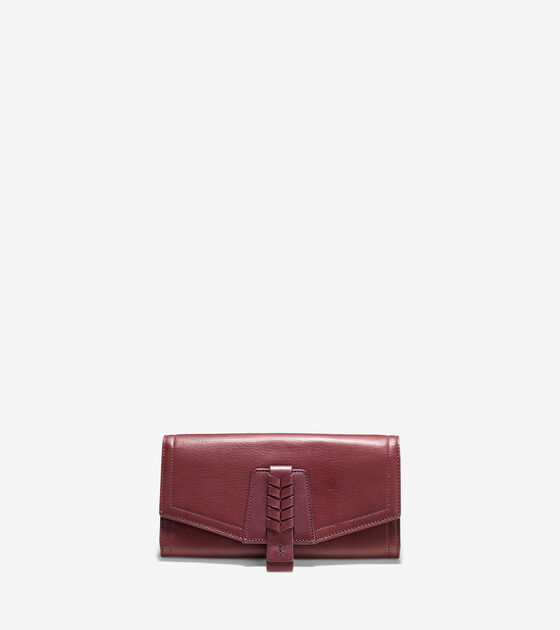 Accessories > Felicity Wallet