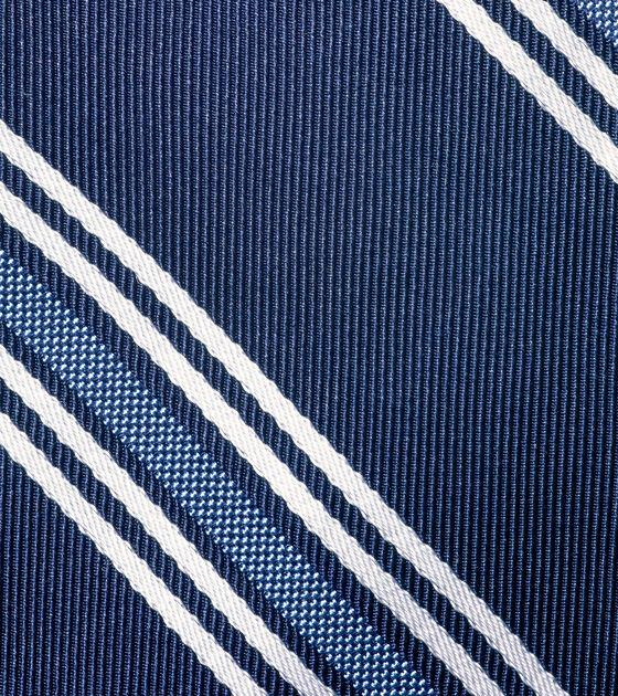 Sutton Stripe Tie