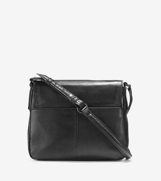 Savannah Saddle Bag