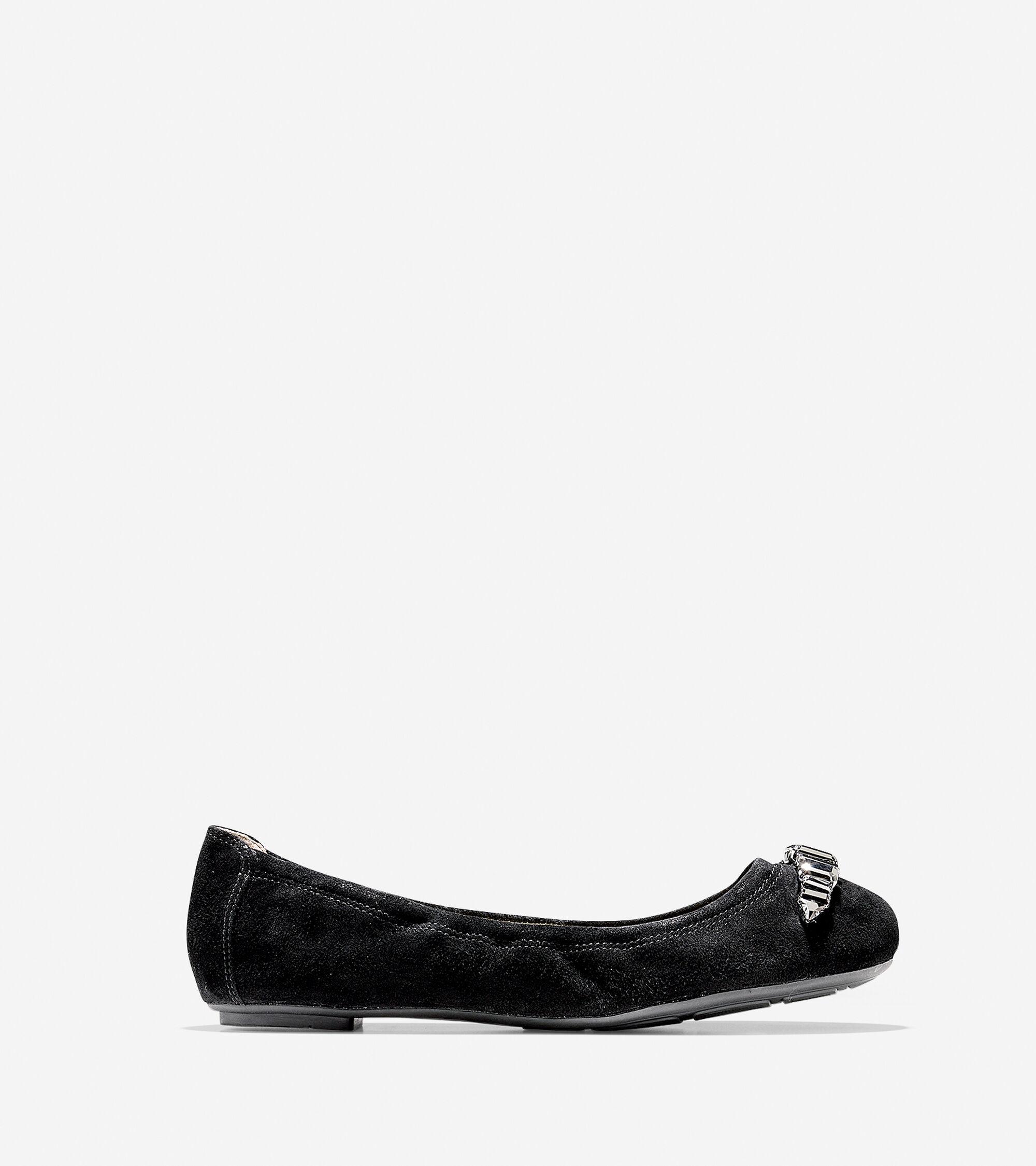 Shoes > Manhattan Jewel Ballet