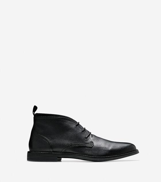 Boots > Curtis Chukka