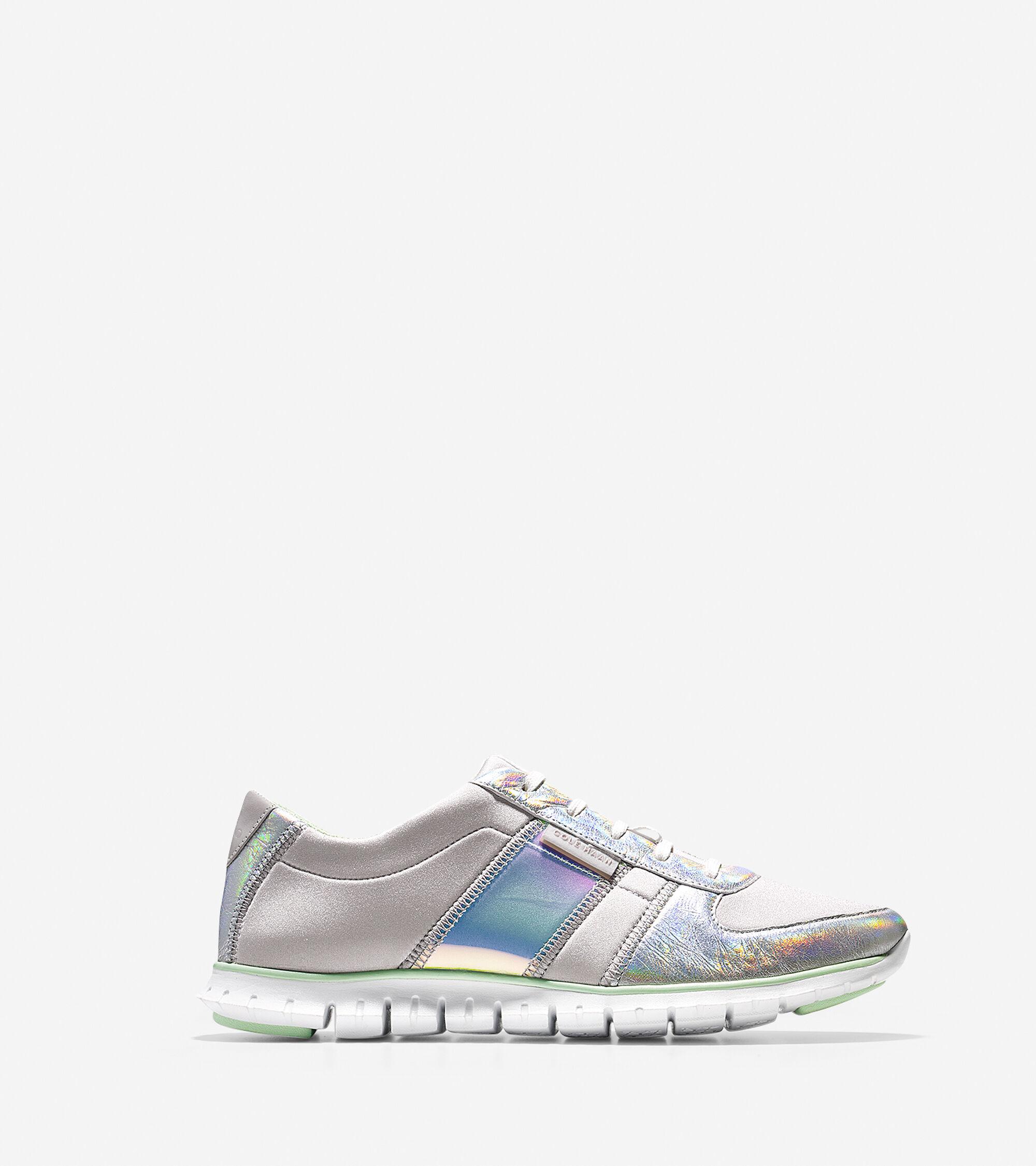 Shoes > ZERØGRAND Sneaker
