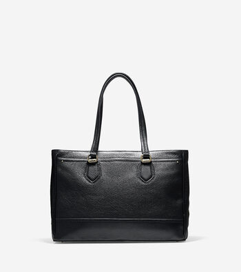 Tali Double Zip Work Tote