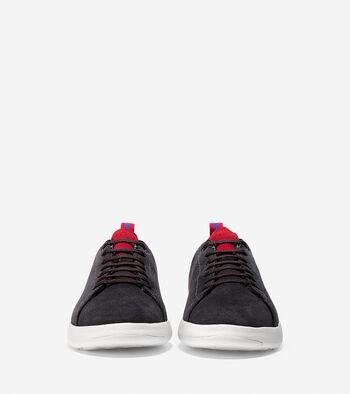 Men's GrandPrø Tennis Sneaker
