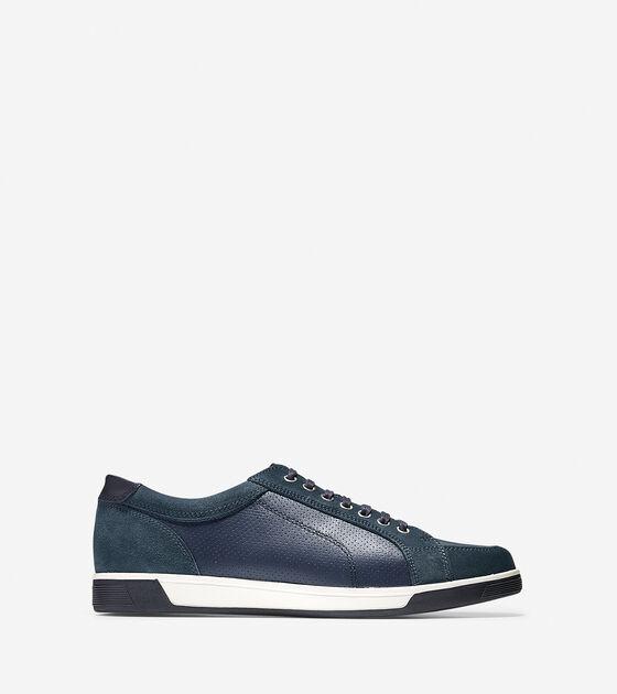 Shoes > Vartan Sport Oxford