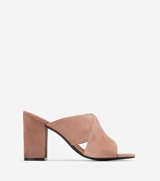 Sandals > Gabby Sandal (85mm)