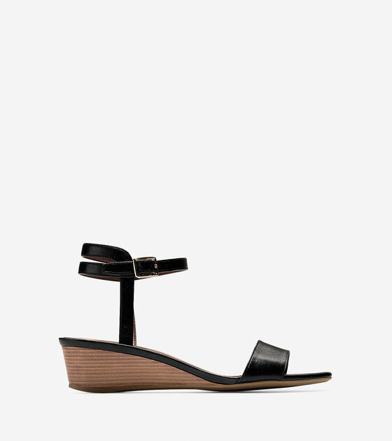 Sandals > Elsie Slide Sandal (40mm)