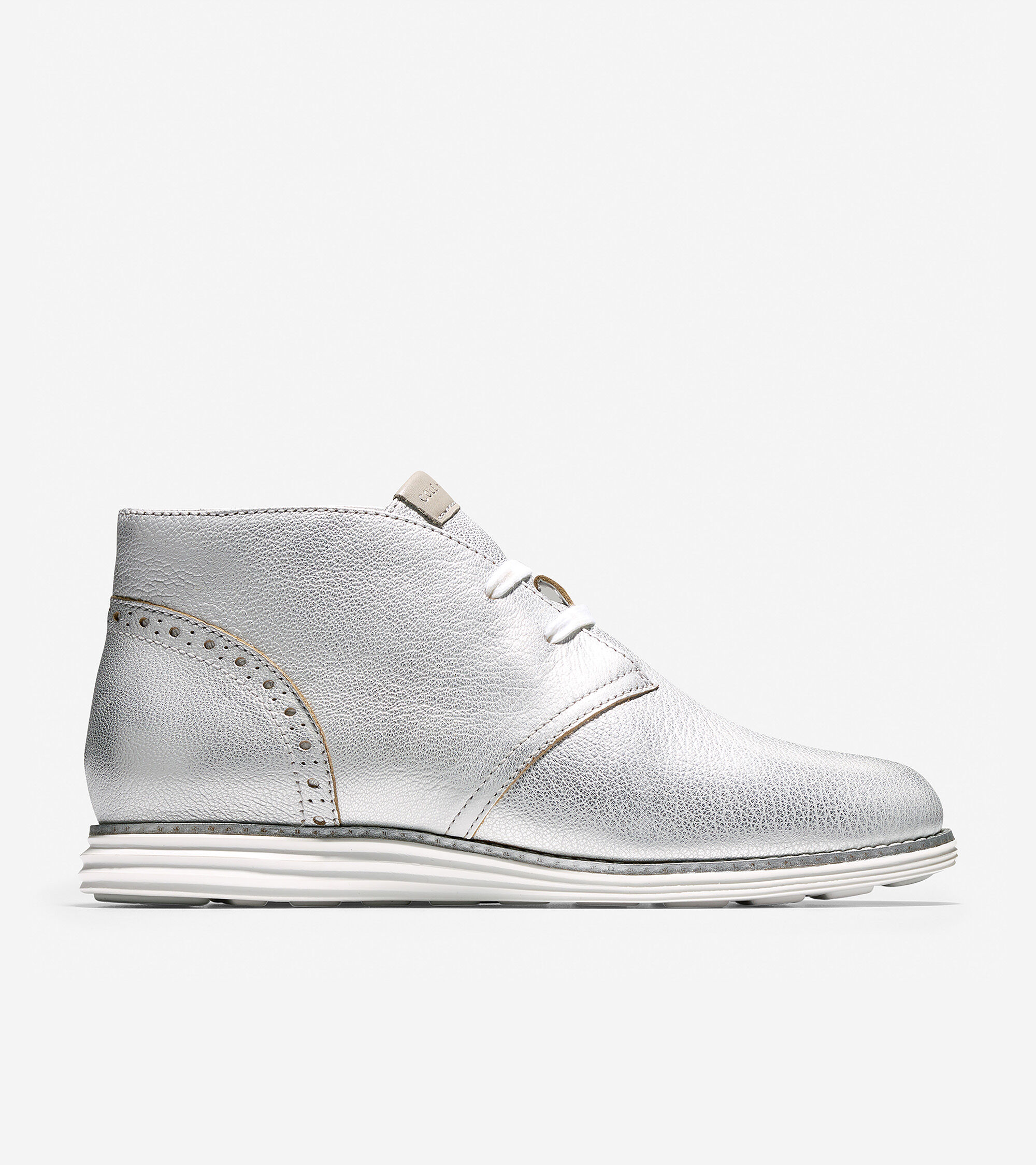 Cole Haan Womens OriginalGrand Chukka Bootss