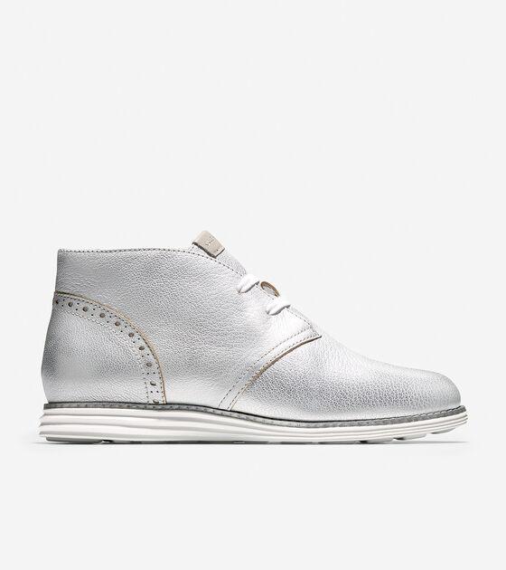 Boots & Booties > Women's ØriginalGrand Chukka