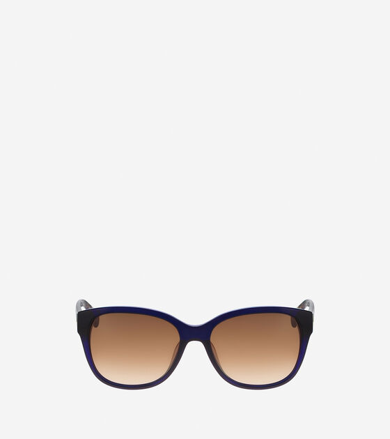 Sunglasses > Rounded Square Sunglasses