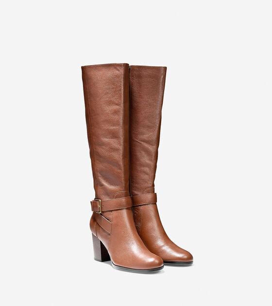 Hinckley Boot (70mm)