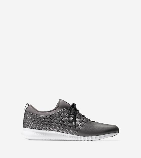 Move for Minds > StudiøGrand Weave Sneaker