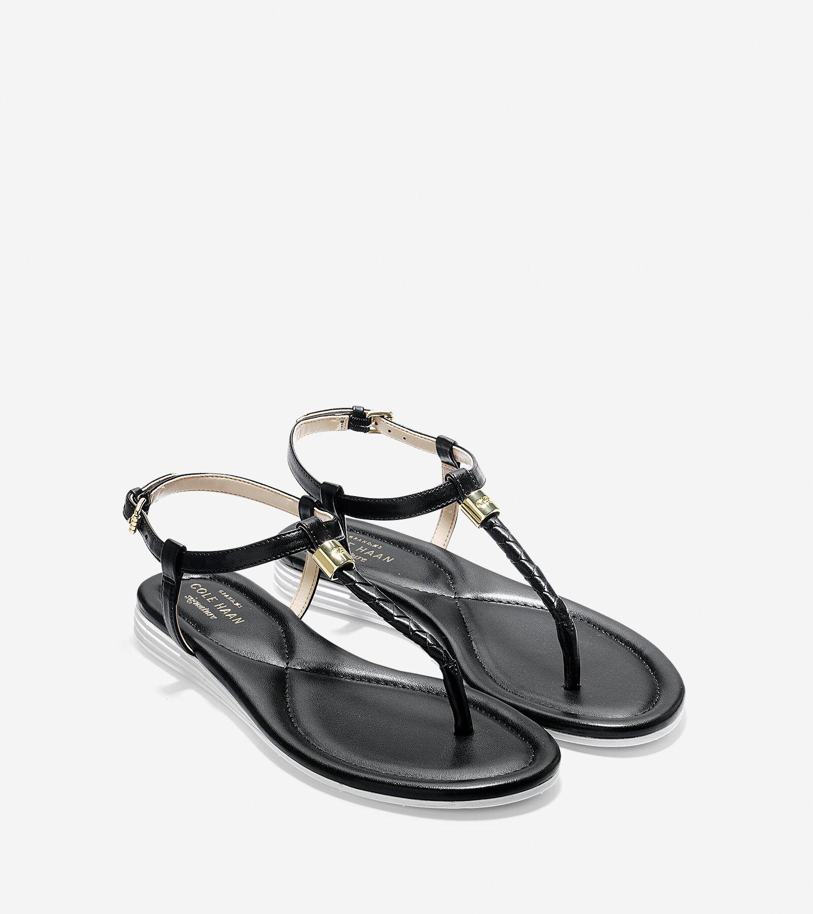 Cole Haan Braied Thong Sandals best wholesale cheap online HJ7cN