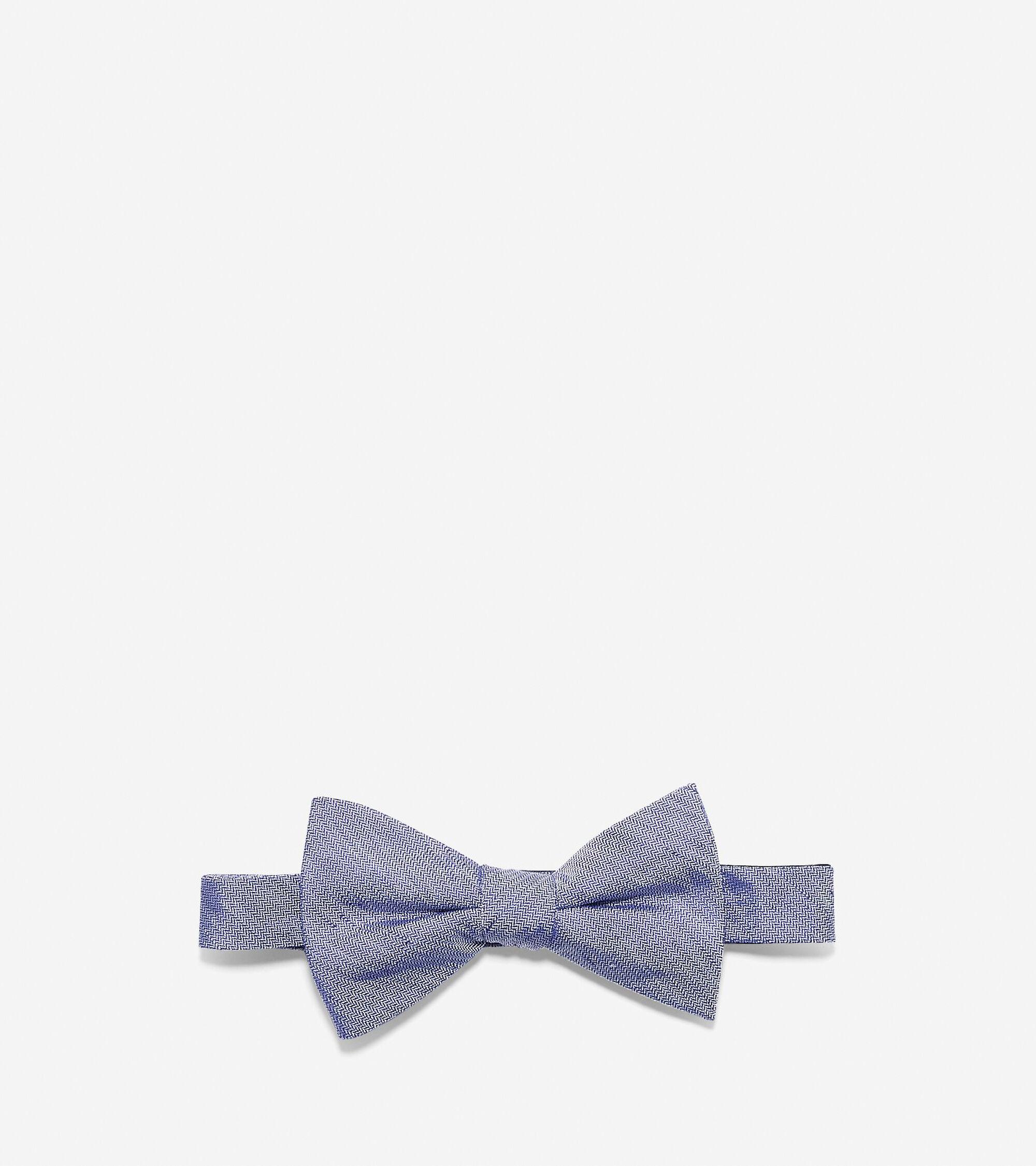 Accessories > Pinch Surf Solid Bow Tie
