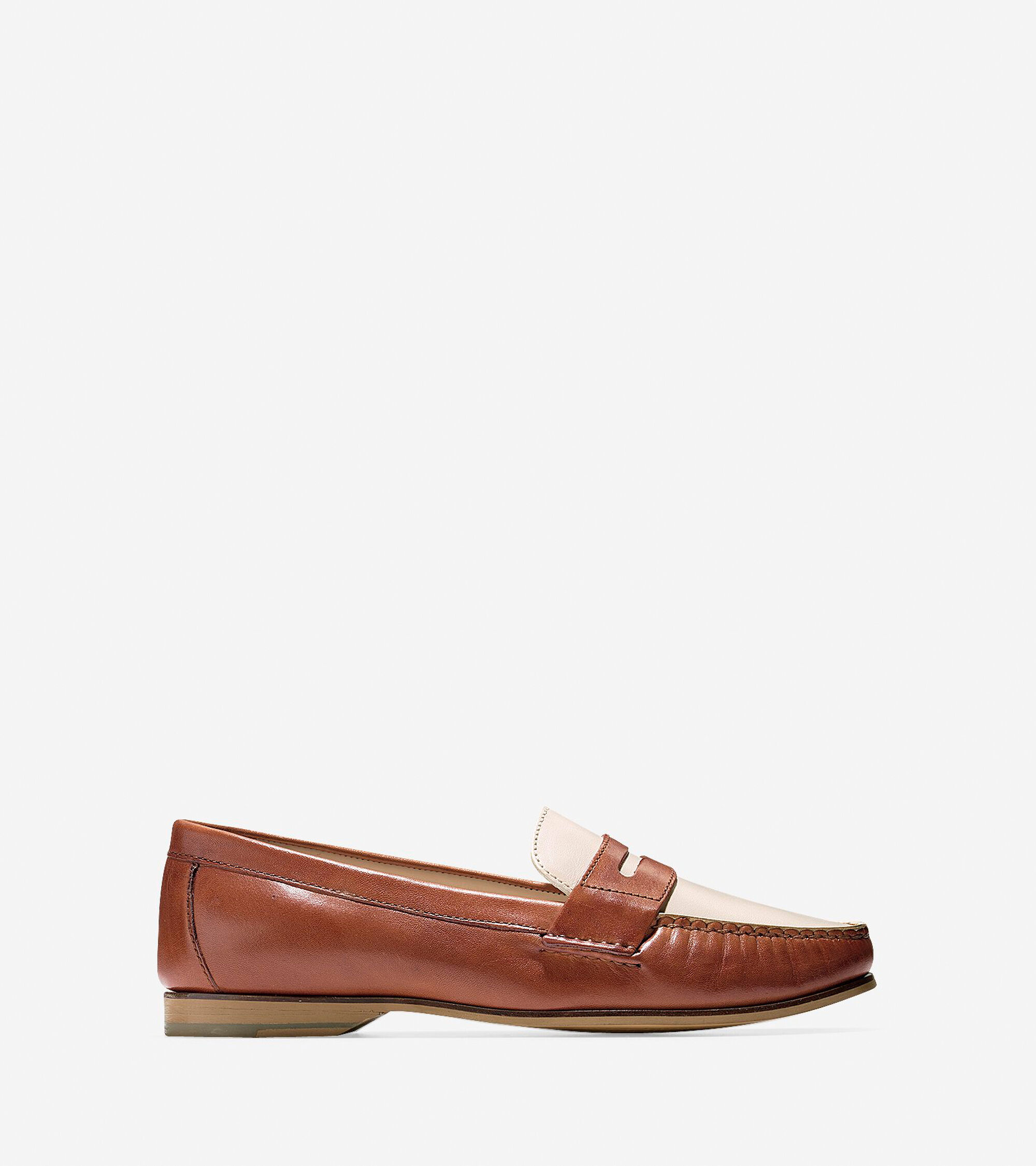 Loafers & Drivers > Emmons Loafer