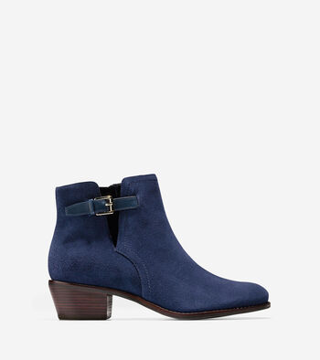 Willette Bootie (45mm)
