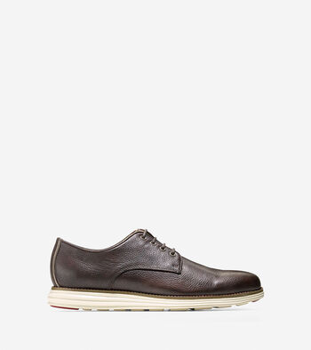 Original Grand Plain Toe Oxford