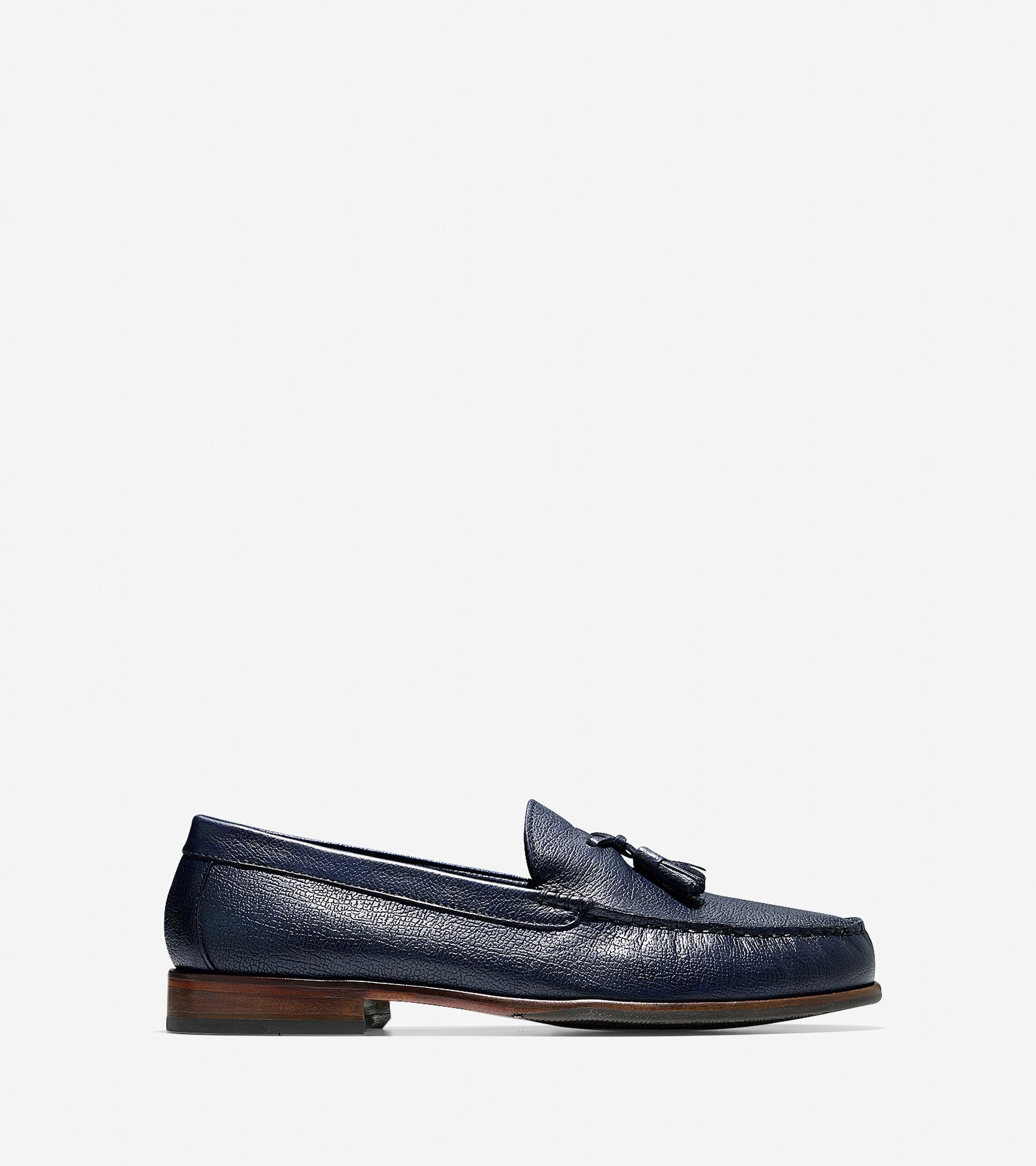 Shoes > Fairmont Tassel Loafer
