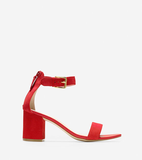 Sandals > Clarette Sandal (65mm)