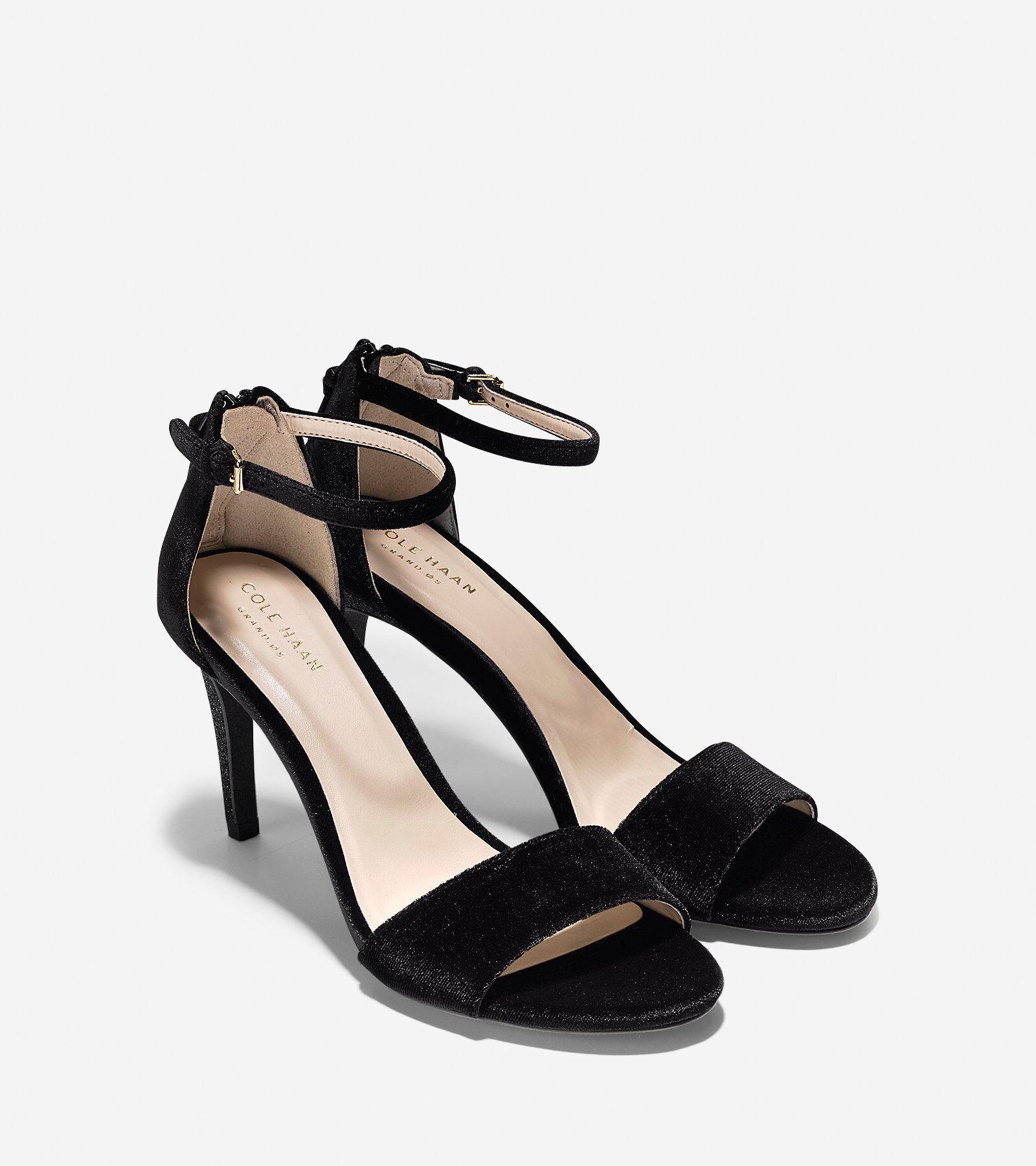 ... Clara Grand Sandal (85mm) ...