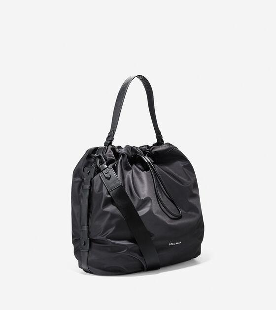 Cole Haan NYCB Stagedoor Studio Bag
