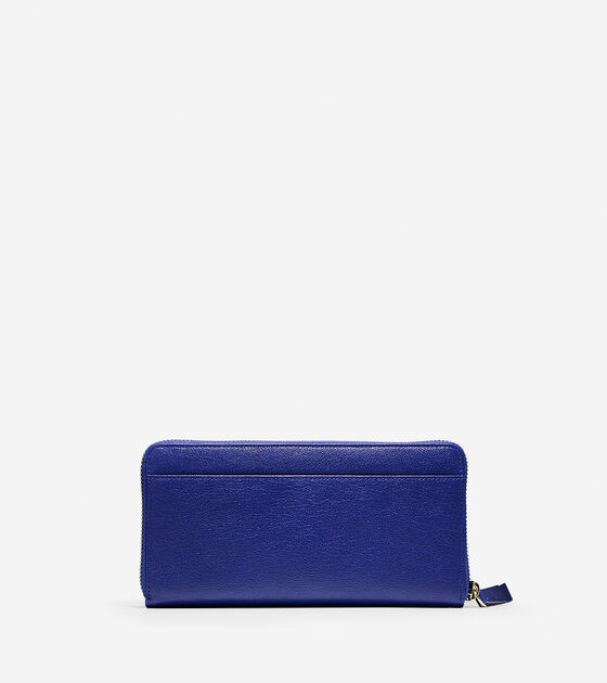 Reddington Continental Zip Wallet