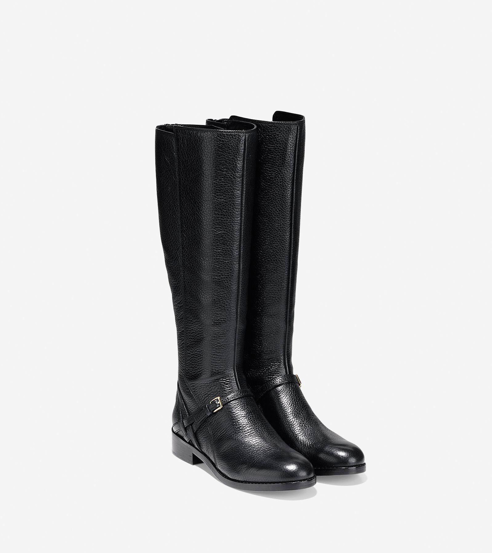 Cole Haan Pearlie Tall Boot rrLBfN