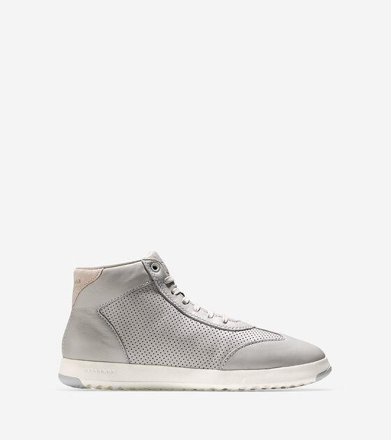 Shoes > Women's GrandPrø High Top Sneaker