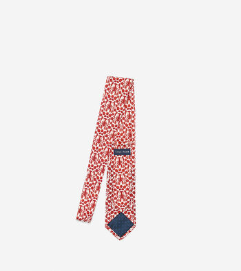 Pinch Clam Bake Tie