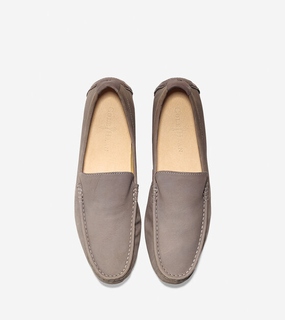 Somerset Venetian Loafer