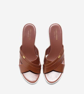 Briella Grand Sandal (55mm)