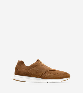 Men's GrandPrø Deconstructed Running Sneaker