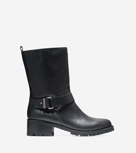 Shoes > Champlain Waterproof Boot (40mm)