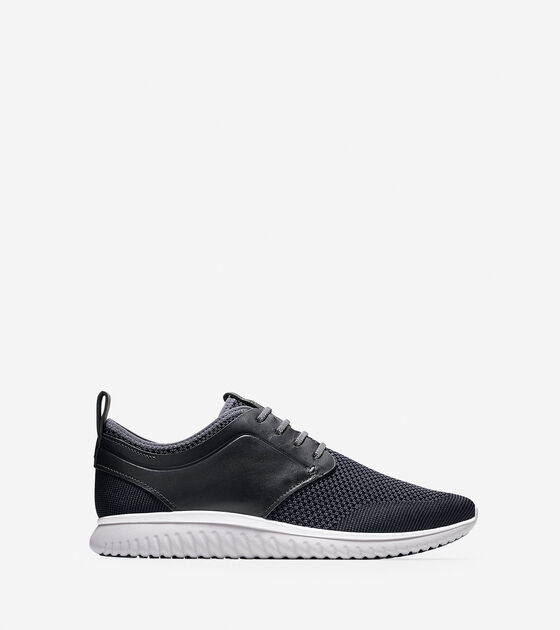 Sneakers > GrandMøtion Saddle Knit Sneaker