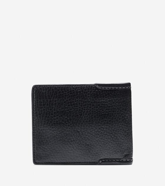 Merced Slim Wallet