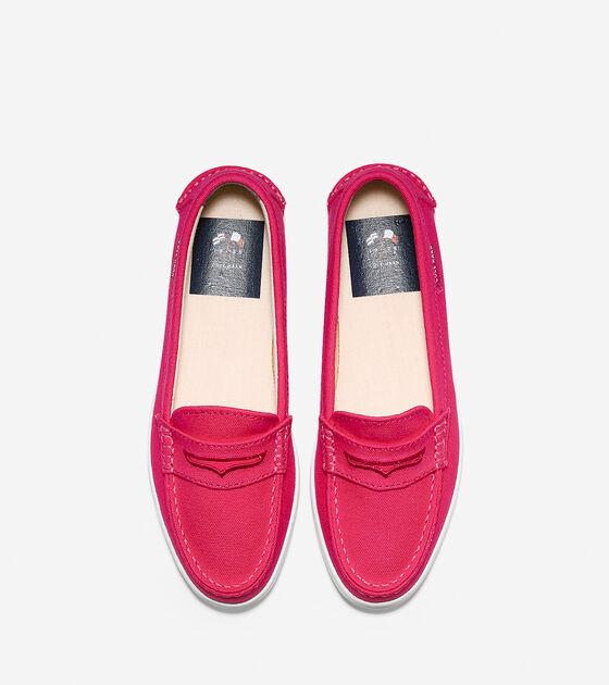 Women's Nantucket Loafer