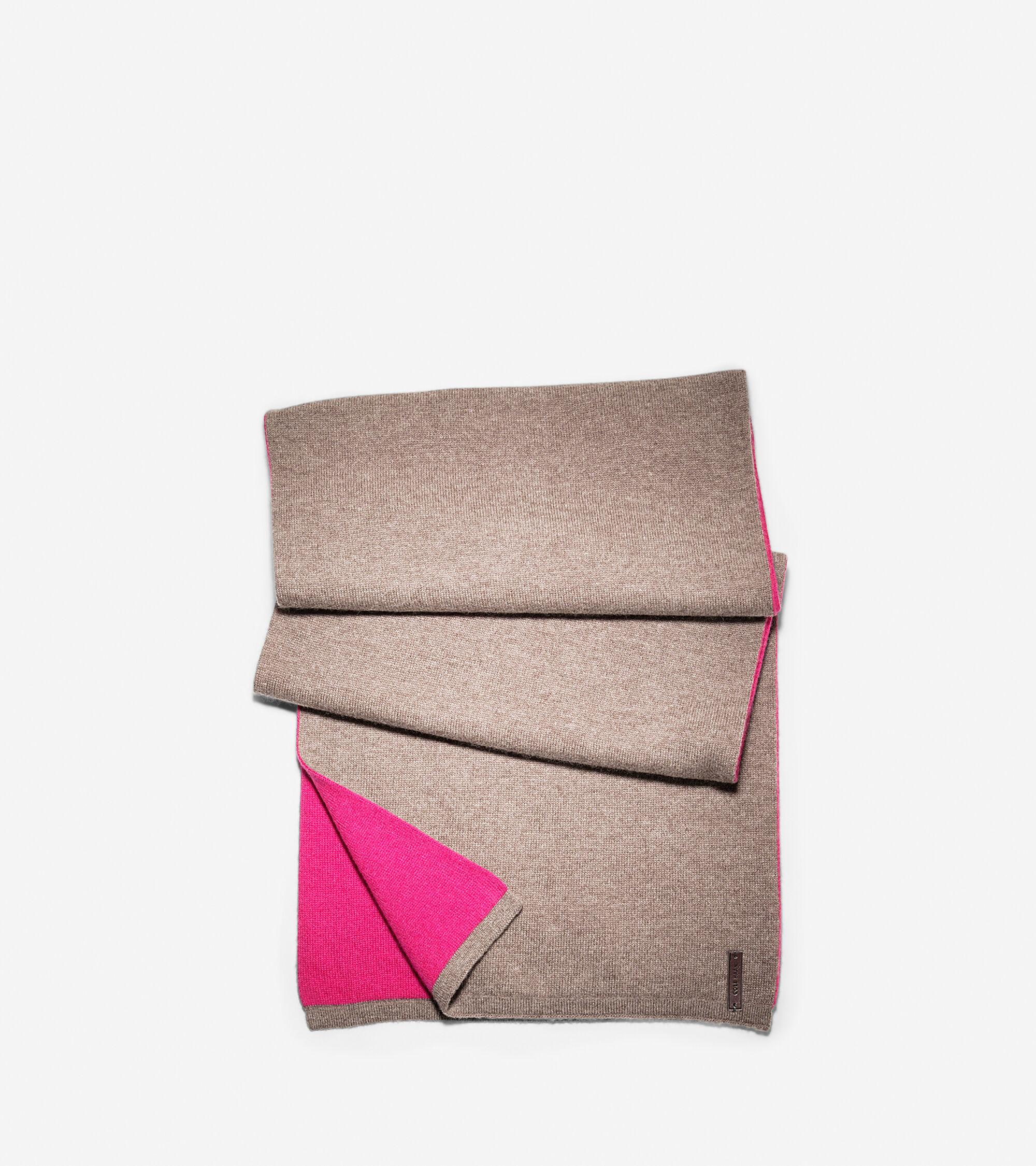 Accessories > Colorblock Muffler