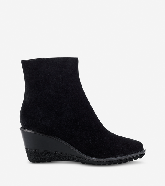 Rayna Waterproof Bootie